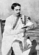 Kobi-satyendranathdutta