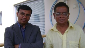 sabbir and humayun ahmed[1]