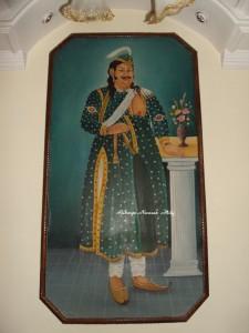 নবাব ওয়াজেদ আলি শাহ